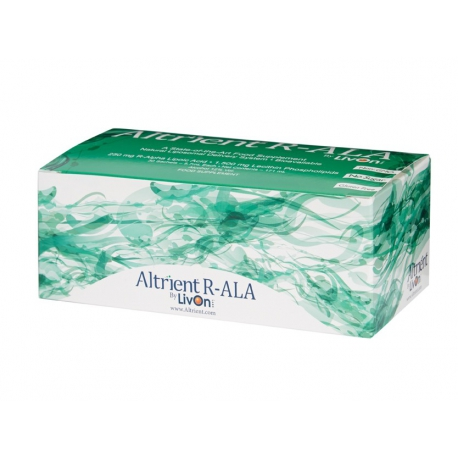 6 Boite Altrient Acide R-Alpha-Lipoïque