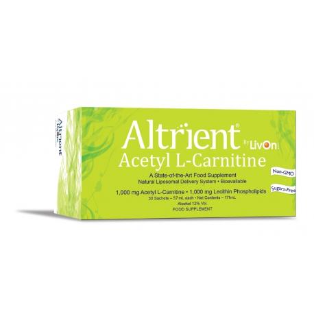Altrient ALC - Acétyl L-carnitine liposomale