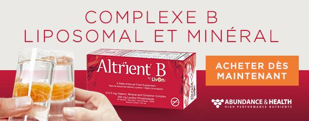 les vitamines du complexe B