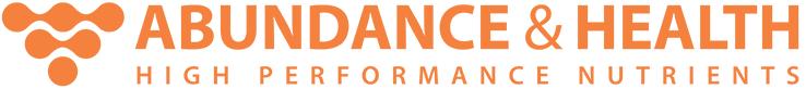 Abundance & Health